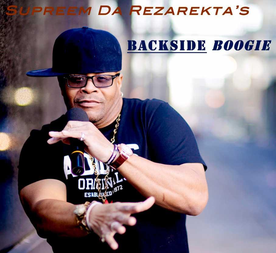 Backside Boogie